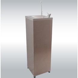 Fontaine à eau EDA 45 L - Robinet col de cygne et rince bouche