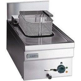 Friteuse électrique 1 cuve 8L et 1 panier