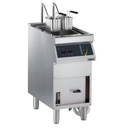 Cuiseur à pâtes électrique - 20L - automatique