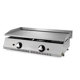 Plancha 800 électrique Acier rectifié - PLCE80RT