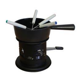 Mini service à fondue savoyarde