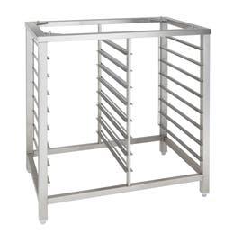 Support de four - 16 niveaux 400x600 mm