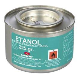 Gel de chauffe éthanol - Boîte de 225g