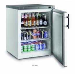 Armoire froide négative top - 170 litres