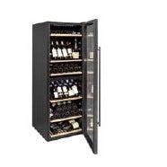 Cave à vin mise en température double zone 188 bouteilles