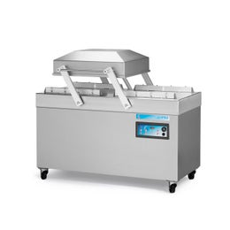 Machine sous vide soudure Polar 2-40 - 2x620 mm