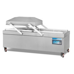 Machine sous vide soudure Polar 2-75 - 2x620 mm