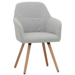 Fauteuil collection 1335 - Gris