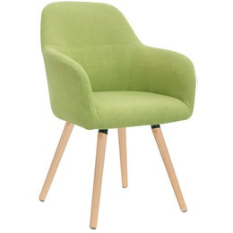 Fauteuil collection 1335 - Vert anis