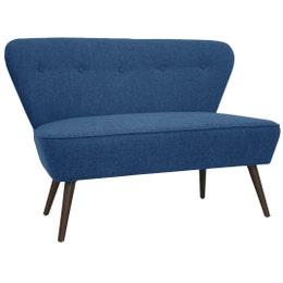 Banquette gamme 1510 - Bleu