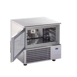 Cellule mixte AT 03 ISO -  3 niveaux GN 1/1 - 750x740x750 mm