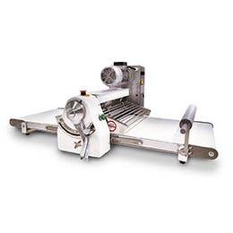 Laminoir à poser - Largeur 500mm - 1 vitesse