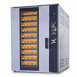 Four ventilé - 400x800 mm - 10 niveaux