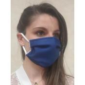 Masque barrière - Catégorie 1 - Modèle Classique A1 - Taille S