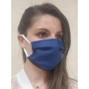Masque barrière - Catégorie 1 - Modèle Classique A1 - Taille L