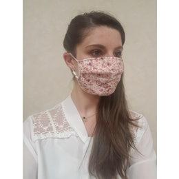 Masque barrière - Catégorie 1 - Modèle Classique A2 - Taille L