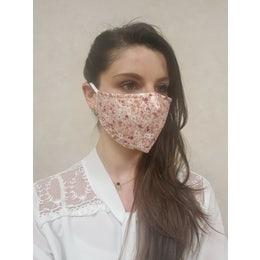 Masque barrière - Catégorie 1 - Modèle Premium B2 - Taille L