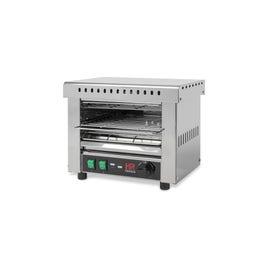 Petit grille pain avec minuterie - T02CON