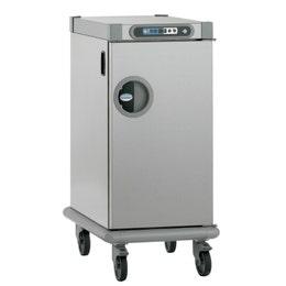 Armoire de maintien en température - Roll'service sans humidification - 10 niveaux - 733x941x1134mm