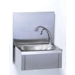 Lave-mains GC avec dosseret 540