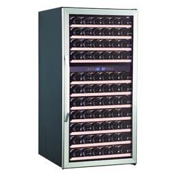 Armoire à vin mono-température - YC-298B
