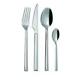 Fourchette de table - gamme Alida - inox 18/0