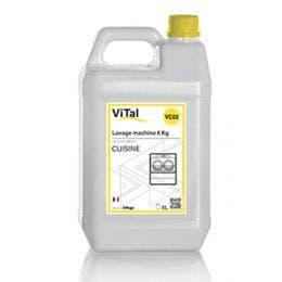 Liquide lavage machine pour machines industrielles - 5 L