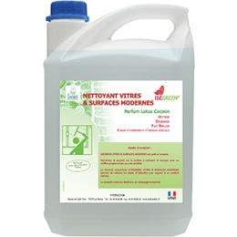 Nettoyant surfaces et vitres IdeGreen parfum de pin - 5 L