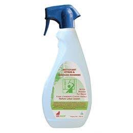 Nettoyant surfaces et vitres IdeGreen parfum de pin - 750 ml