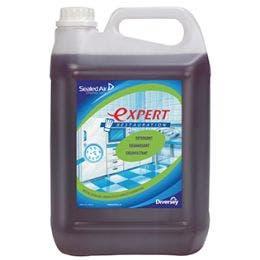 Détergent dégraissant désinfectant - Bidon de 5 L