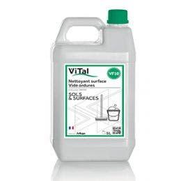 Nettoyant pour local vide ordure - bidon 5 L