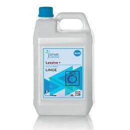 Lessive liquide haute performance - Bidon 5 L