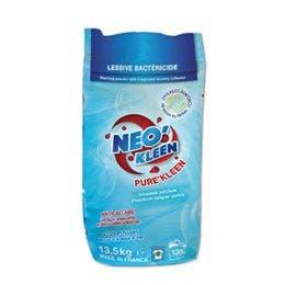 Lessive désinfectante - NK Pure'Kleen - Sac 13,5 kg