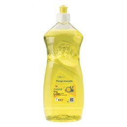 Liquide lavage plonge manuelle - Flacon 1 L