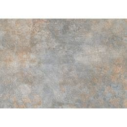 Plateau stratifié moulé Classic Line - Zinc - 60 cm