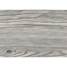 Plateau stratifié moulé Classic Line - Urban spruce - 70 x 70 cm