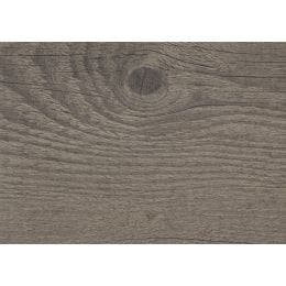 Plateau stratifié moulé Classic Line - Timber - 70 x 70 cm