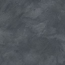 Plateau stratifié moulé Classic Line - Dark slate - 70 x 70 cm