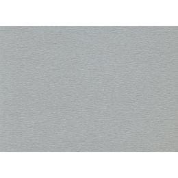 Plateau stratifié moulé Classic Line - Brushed silver - 110 x 70