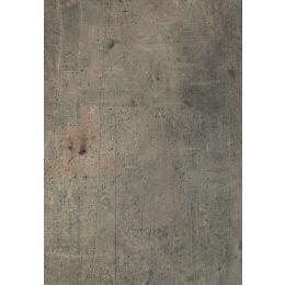 Plateau stratifié moulé Classic Line - Concrete - 110 x 70 cm