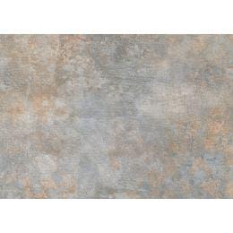 Plateau stratifié moulé SmartLine - Zinc - 70 x 70 cm