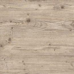 Plateau stratifié moulé SmartLine - Washington pine - 70 x 70 cm