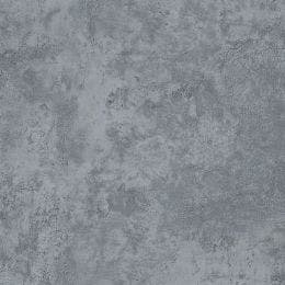 Plateau stratifié compact - 60 x 60 cm - Béton