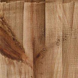 Plateaux pin massif vintage - 70 x 70 cm