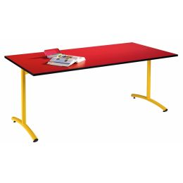 Table maternelle - Karea - 120 x 60 cm