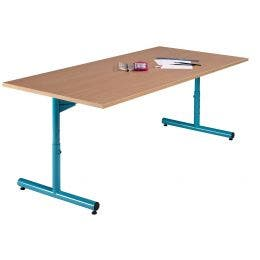 Table Rama - 180 x 80 mm - plateaux M - L - S - A