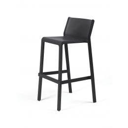 Tabouret Trill Stool - Anthracite - 50 x 53 x 96,5