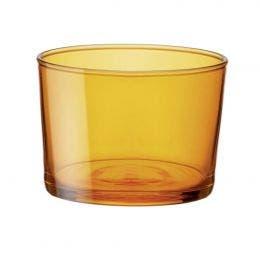Gobelet 21,5 cl orange Bodega