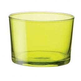 Gobelet 21,5 cl vert Bodega