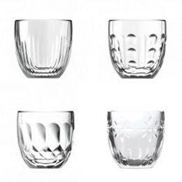 Coffret de 4 verres - Troquet